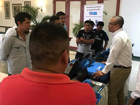 12 II FIJM 2018 - Managua