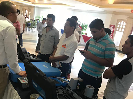 13 II FIJM 2018 - Managua