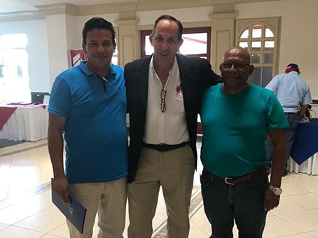 14 II FIJM 2018 - Managua