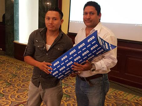 15 II FIJM 2018 - Managua