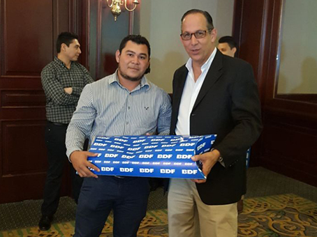 16 II FIJM 2018 - Managua