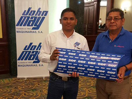 17 II FIJM 2018 - Managua