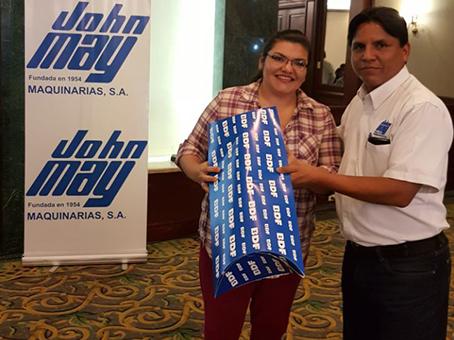 18 II FIJM 2018 - Managua