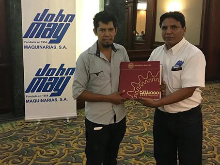 19 II FIJM 2018 - Managua