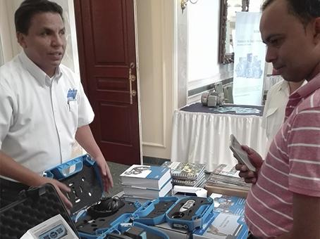 2 II FIJM 2018 - Managua