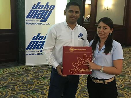20 II FIJM 2018 - Managua