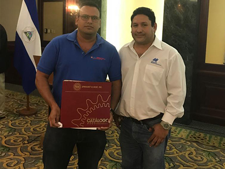 21 II FIJM 2018 - Managua