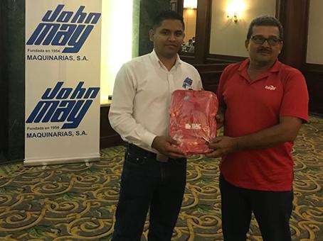 22 II FIJM 2018 - Managua