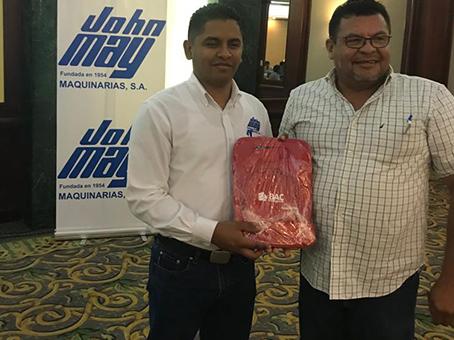 23 II FIJM 2018 - Managua