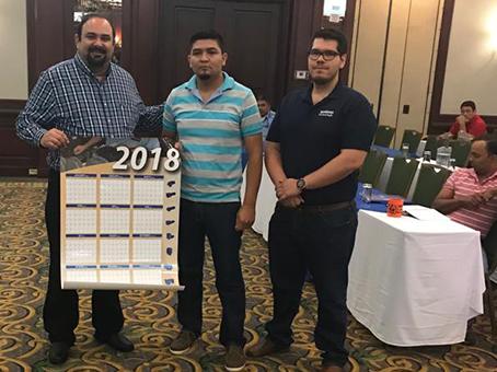 27 II FIJM 2018 - Managua