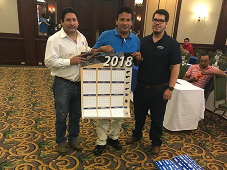 28 II FIJM 2018 - Managua