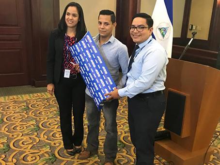 29 II FIJM 2018 - Managua