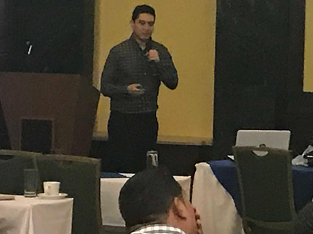 9 II FIJM 2018 - Managua