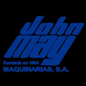 John May Maquinarias